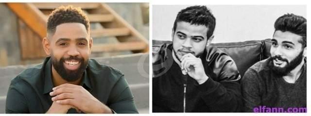 هل أوقع رامي الشافعي بوائل منصور في قضايا الاحتيال وما حقيقة سرقته لأغنية أدهم نابلسي؟