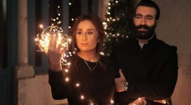 """في """"إم البنات"""" كلوديا مرشليان علمتنا المعنى الحقيقي للعيد وأظهرت خفة ظل ليليان نمري وأطلقت الممثل جيري غزال"""