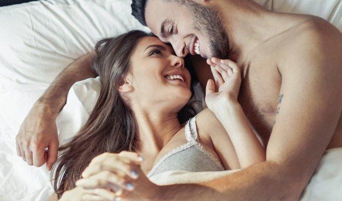 الصداع والجوارب وحجم القضيب الذكري ودورهم في الحياة الجنسية