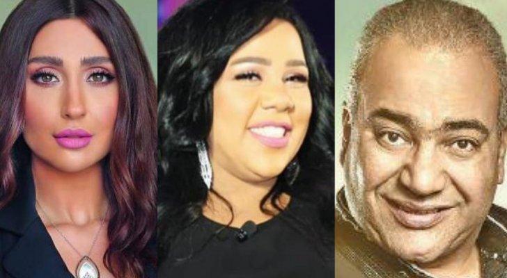 """شيماء سيف وبيومي فؤاد وجيسي عبدو يجتمعن في """"الجار للجار"""""""