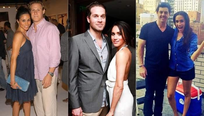 3 رجال في حياة ميغان ماركل قبل زواجها من الأمير هاري.. وأحدهم فضح تفاصيل العلاقة الحميمة معها