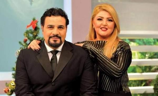 مها أحمد ومجدي كامل يكشفان للمرة الأولى سبب مرض إبنهما وشريف منير ينهار بالبكاء- بالفيديو