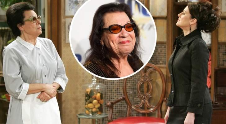 وفاة الممثلة الأميركية شيلي موريسون عن عمر 83 عاماً