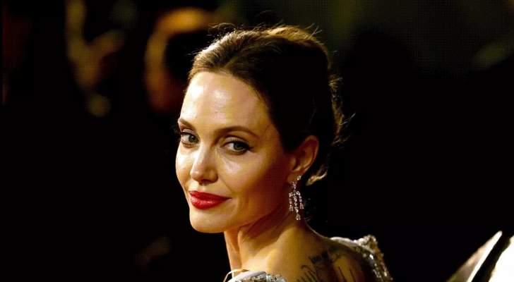 أنجلينا جولي تشعر بمرارة بسبب براد بيت.. وهكذا ستنتقم