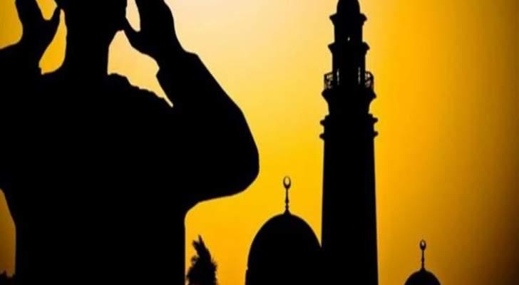 الموت يغيّب أقدم مؤذن في السعودية عن 118 عاماً-بالصورة
