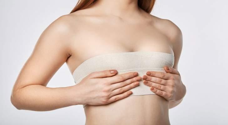 ما هو اللون الطبيعي لحلمة الثدي وما المشاكل التي قد تصيب النساء بسبب شكلها؟