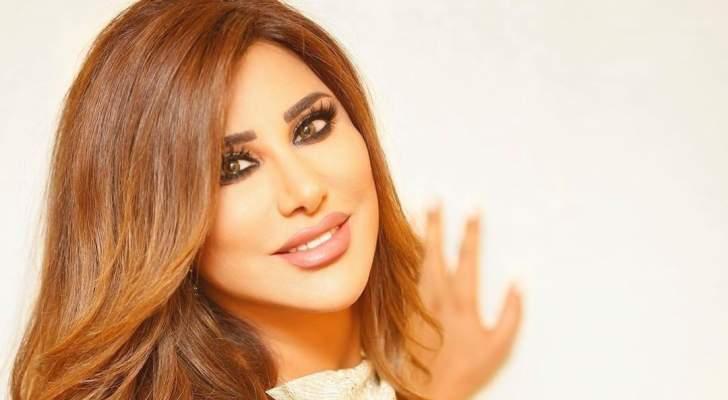نجوى كرم تحتفل بأحد الشعانين في مدينتها زحلة.. بالفيديو