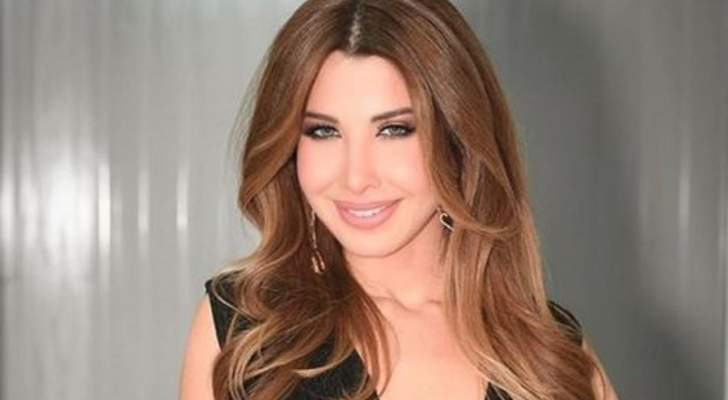 نانسي عجرم تتلقى هدية من محبيها وتعلق :لدي أفضل معجبين -بالفيديو