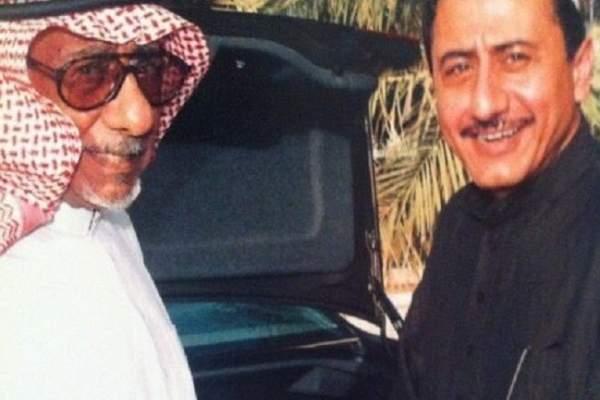 عبد الله السدحان يهاجم ناصر القصبي بعنف