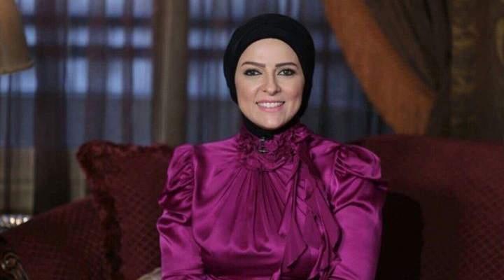 دعاء فاروق تعلّق على خلع صابرين وحلا شيحة الحجاب