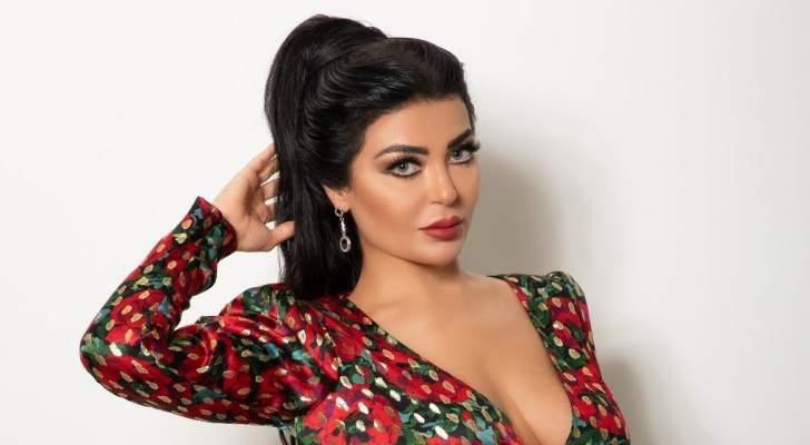 خاص الفن- ملكة جمال إيران ليلي أحمد علي تنتهي من تسجيل أغنيتها الأولى