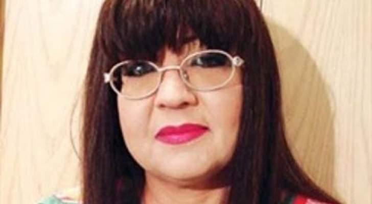 نادية كرم إختارت إسمها تأثراً بـ نجوى كرم وحياة الفهد سبب شهرتها.. وشبّهت نفسها بـ شاكيرا