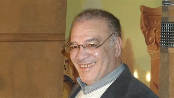 """صلاح عبد الله يواصل تصوير مشاهده مع علي ربيع في """"فكرة بمليون جنيه"""""""