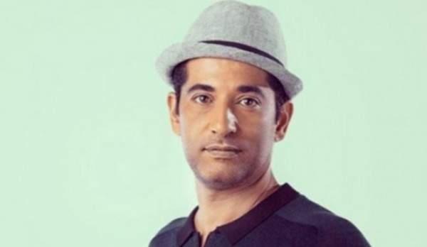 عمرو سعد يرفض عمل زوجته وإبنته في مجال الفن ويسمح لهما بإرتداء القصير خارج مصر