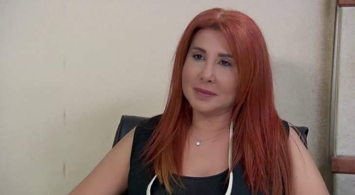 نيكول طعمة: إن كنّ مثل نادين نسيب نجيم لم لا؟.. وشكلي يساعدني على أدوار الإغراء