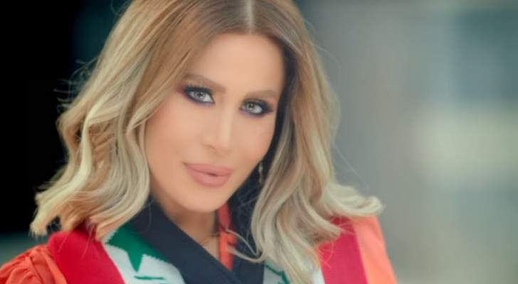 """بالفيديو- فيفيان مراد تستعد لإطلاق أغنية عراقية """"يا عراق"""""""