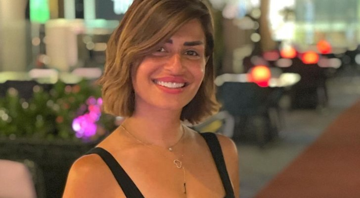 منة فضالي تستمتع بعطلتها بأماكن ساحرة في تركيا - بالصور