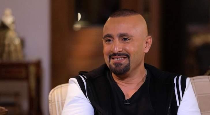 """أحمد السقا يقدم شخصيته """"أدريانو"""" في """"همام في أمستردام"""" بفيلم جديد"""