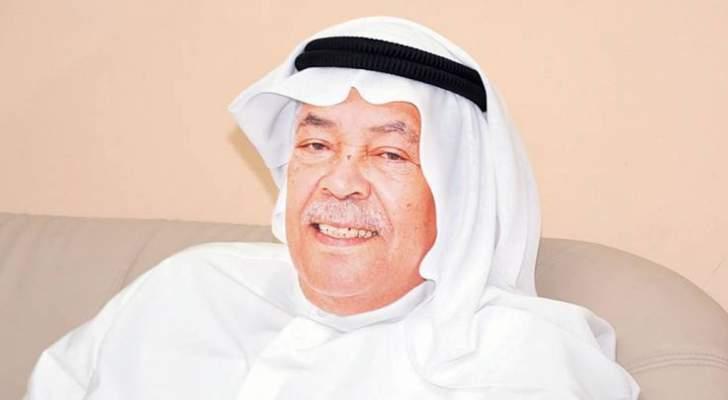 سعد الفرج ليس نادماً على خلافه مع عبد الحسين عبد الرضا.. ويتمنى الموت على خشبة المسرح