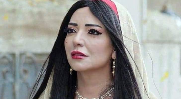 أمل عرفة تشوّق الجمهور لأغنيتها الجديدة- بالفيديو