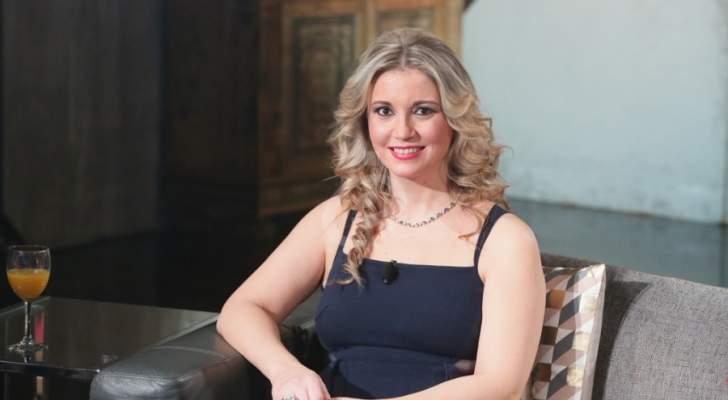 خاص الفن - بعدنا مع رابعة يعيد الفنانة نورا رحال الى الواجهة بعد طول غياب