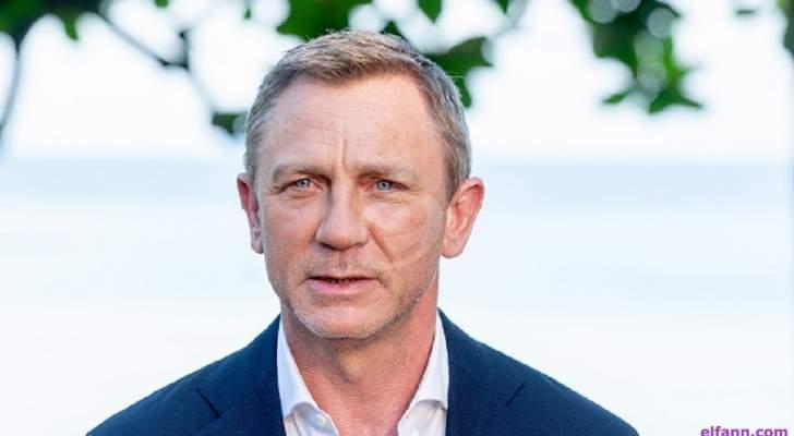 """دانيال كريغ يتعرّض لإصابة خلال تصوير """"Bond 25"""" وينقل الى المستشفى"""