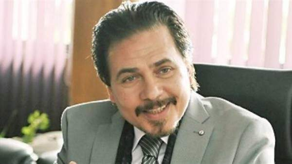 """محمد رياض يعتذر عن المشاركة في """"رحيل زهرة – جوارح الغربان"""""""