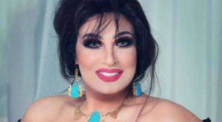 """فيفي عبده تعايد متابعيها: """"يلا بقى نهيّص"""" - بالفيديو"""