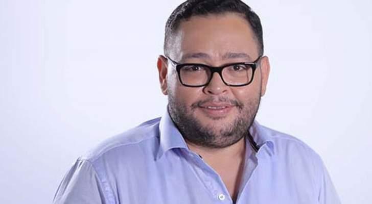 أحمد رزق ضيف شرف في مسلسل دنيا سمير غانم