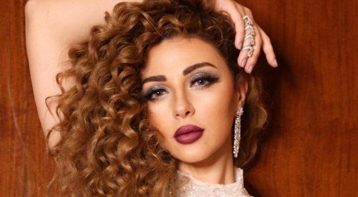 ميريام فارس تحصل على الإقامة الذهبية في الإمارات – بالصورة