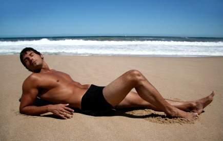 الكريم الواقي من الشمس يسبب ضعف الخصوبة عند الرجال