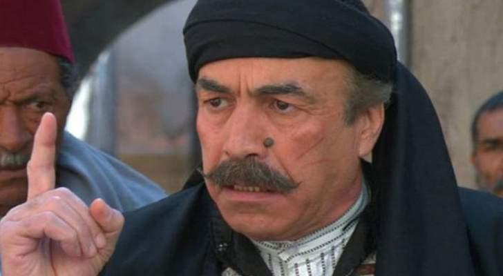"""علي كريم طالب بإيقاف """"باب الحارة"""" ثم عاد وشارك فيه.. وهل لجأ إلى تركيا؟"""