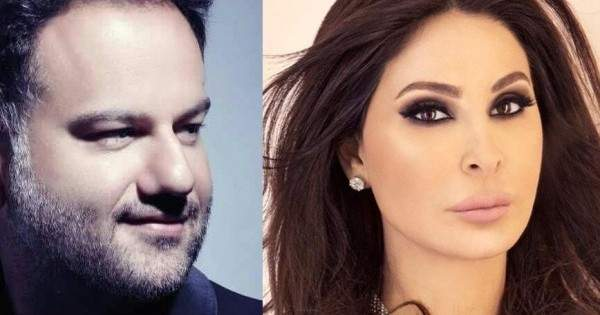 """خاص- بعد نجاح """"عالمخفي"""" إليسا بتعاون جديد مع سليم عساف"""