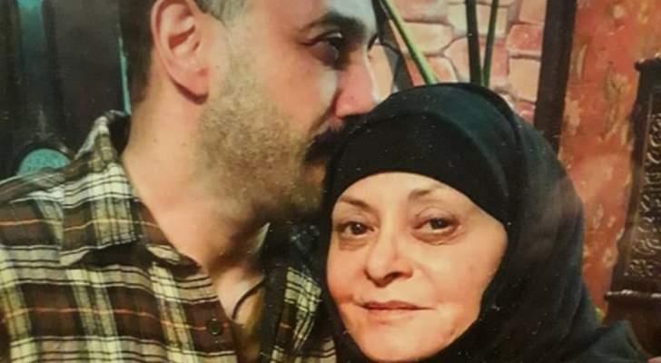 """قصي خولي: """"أنا قتلت أمي"""".. ورندة كعدي ترد :""""أم الديب هي كل أم من الأمهات العرب"""""""
