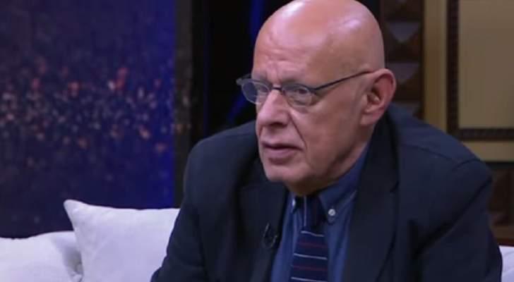 زكي فطين عبد الوهاب يكشف سرّ شفائه من السرطان