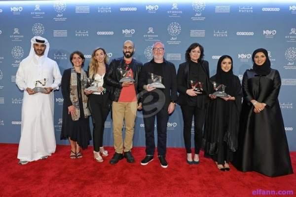 إختتام مهرجان أجيال السينمائي 6 بتوزيع الجوائز... وكفرناحوم الرابح الأكبر