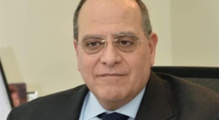 """صادق الصباح يرد على نيكول سابا: """"المجالس في الأمانات"""""""