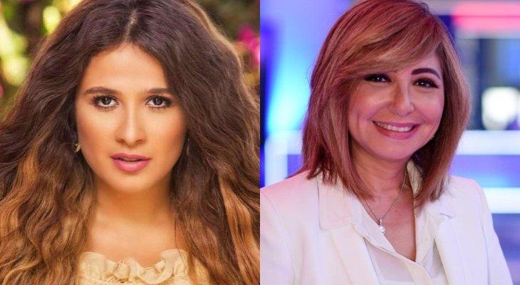 بالفيديو- لميس الحديدي تحدث ضجة بإخفائها سراً عن مرض ياسمين عبد العزيز