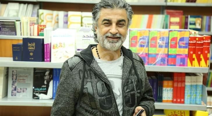 طوني أبي كرم عن عمر كمال:في لبنان يعطون قيمة لأيٍ كان وهذا مصير أغنيتي صباح