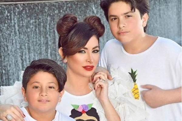 ديمة بياعة: مستحيل أسمح لأبنائي العيش مع والدهم تيم حسن