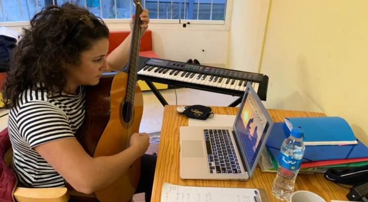 خاص - العلاج بالموسيقى فعّال وقادر على تحقيق الشفاء