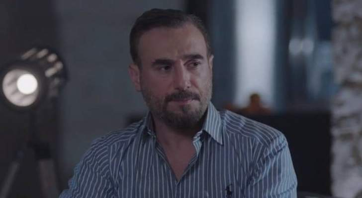 بعد والده وخالته.. باسم مغنية يُفجع بوفاة شخص جديد من عائلته