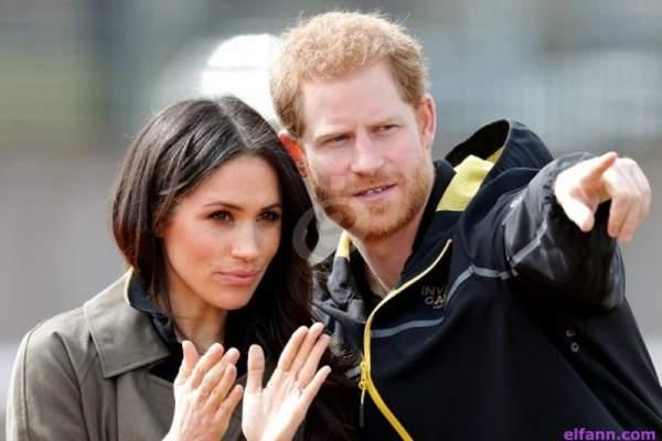 الأمير هاري وميغان ماركل لا يعيشان برفاهية كما تعتقدون وهذه التفاصيل