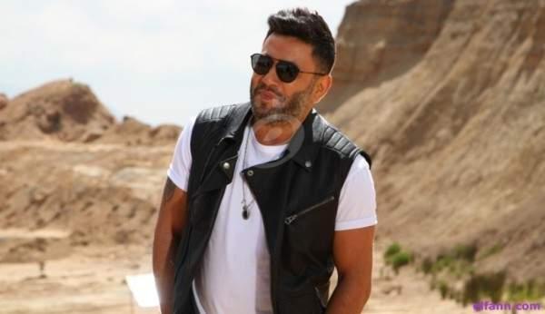 خاص- زياد برجي بين ألبومه وإليسا ونانسي عجرم