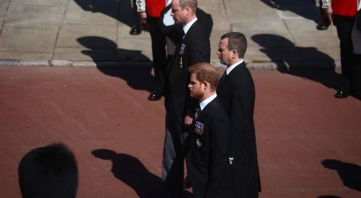 ميغان ماركل تشارك بجنازة الأمير فيليب بهذه الطريقة