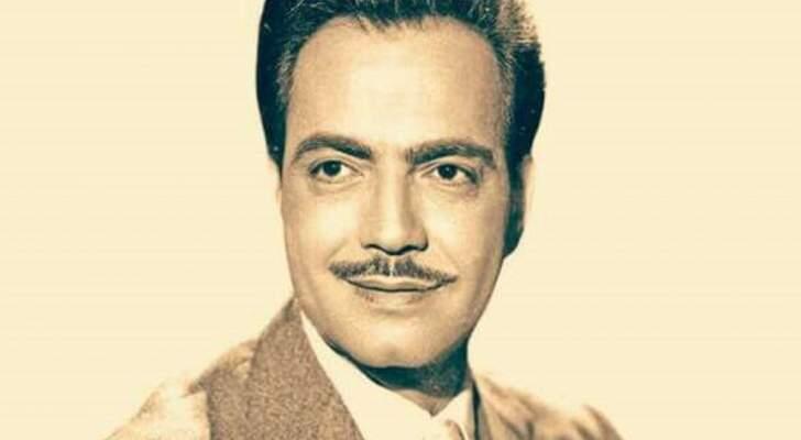 """كمال الشناوي """"دونجوان السينما""""..أحب شادية وتزوّج من أختها وحفيداه من المشاهير"""
