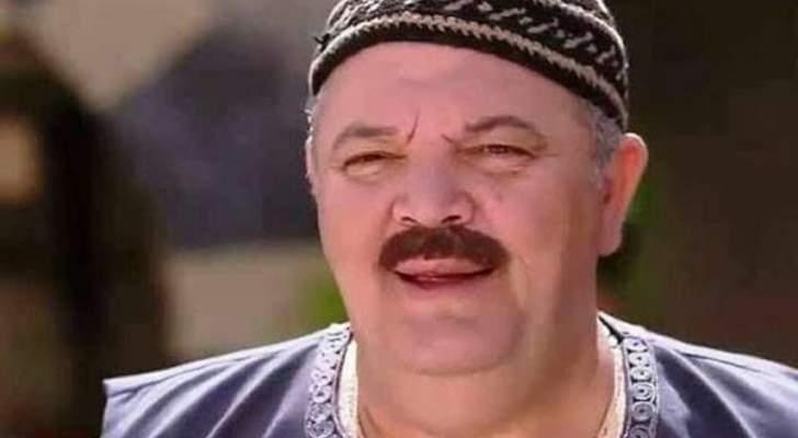 صفوح ميماس بدأ في المسرح مع أيمن زيدان وحسن دكاك.. وتميّز في التلفزيون