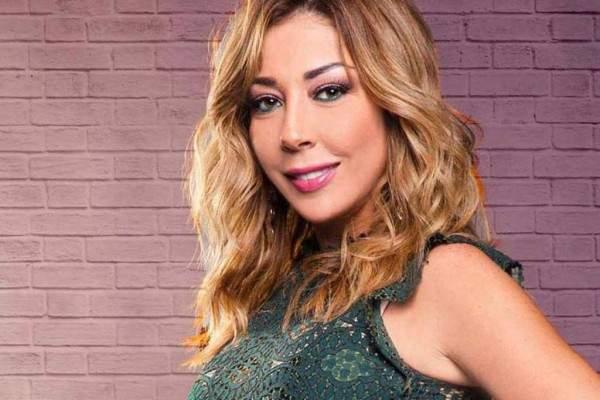 رولا شامية تعلن زواجها من قبرص.. شاهد الصور مع حبيبها