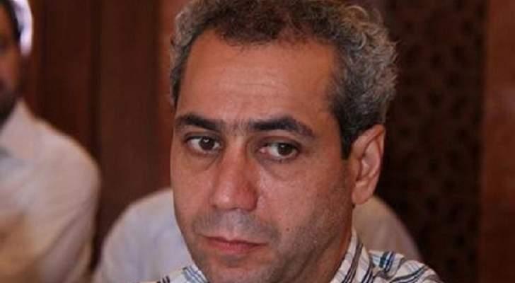 مهند قطيش تزوّج من ممثلتين وإنفصل عنهما وإختلف مع طلال مارديني..وهكذا نجا من الموت