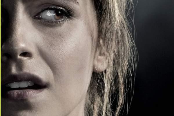 الكشف عن بوستر فيلم Regression لإيما واتسون